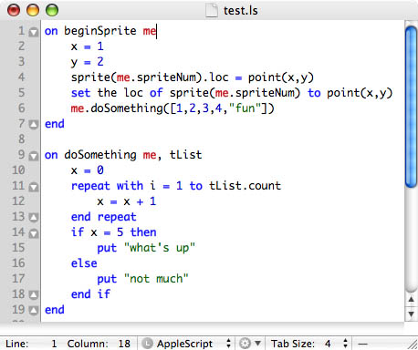 editors.textmate.general - [ANN] PHP & Smarty Syntax coloring